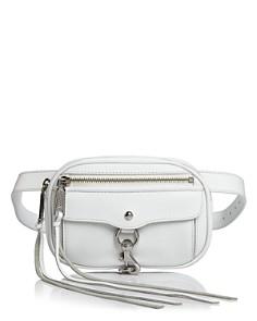 Rebecca Minkoff - Blythe Leather Belt Bag