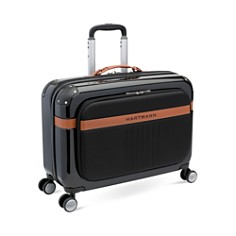 "Hartmann - PC4 Hardside Expandable 21"" Garment Bag Spinner"