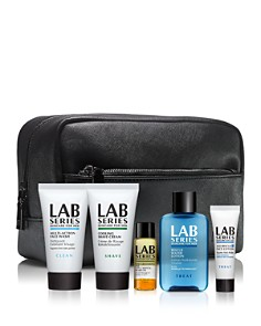 Lab Series Skincare For Men - Gift with any $75 Lab Series Skincare For Men purchase!