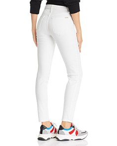 Joe's Jeans - Charlie Ankle Skinny Jeans in Hennie