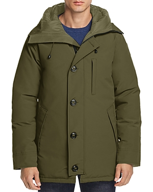 Canada Goose Chateau Down Parka