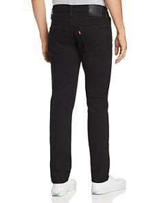 Levi's - 511 Slim Fit Jeans in Nightshine