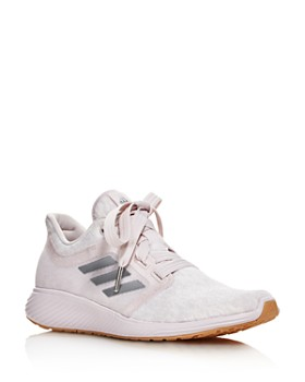 Adidas - Women's Edge Lux 3 Knit Athletic Sneakers