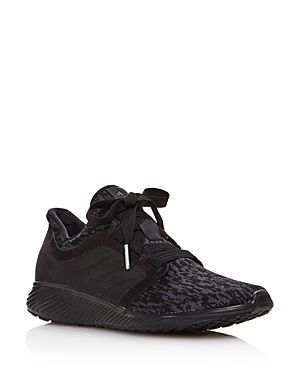 be74d56cf4b Adidas Originals Women S Edge Lux 3 Knit Athletic Sneakers In Black ...