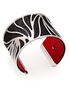 Les Georgettes - Perroquet Large Cuff Bracelet