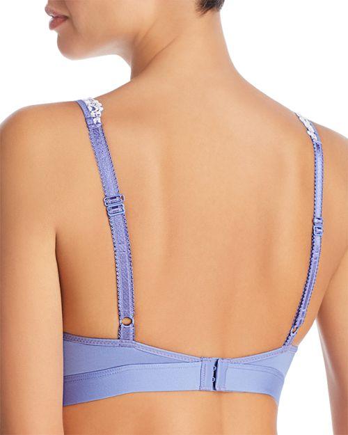 93ff1c1fbc Wacoal - Embrace Lace Convertible Plunge Soft Cup Wireless Bra   Bikini