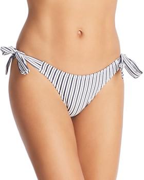 Suboo - Cabana Side Tie Bikini Bottom