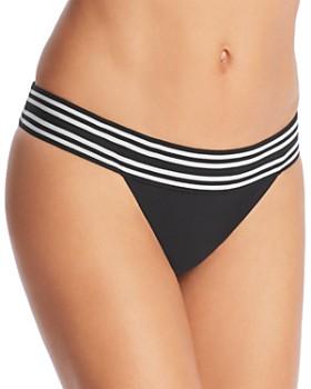 MIKOH - Kaupo Full Cut Bikini Bottom