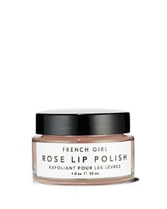 FRENCH GIRL - Rose Lip Polish