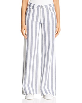 Parker Smith - Stripe Palazzo Pants