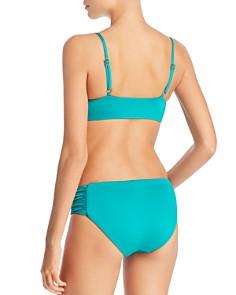 Soluna - Color Run Lace Up Bikini Top & Color Run Bikini Bottom