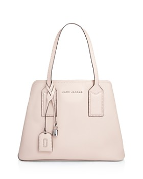 MARC JACOBS - The Editor Leather Tote