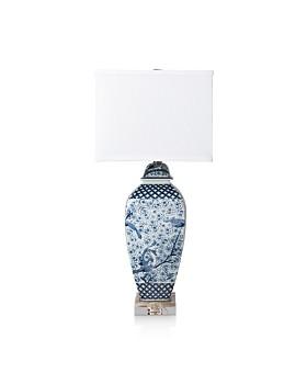 Surya - Muse Table Lamp
