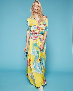 All Things Mochi - Prisha Maxi Dress
