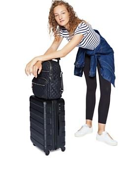 MZ WALLACE - Crosby Nylon Travel Backpack