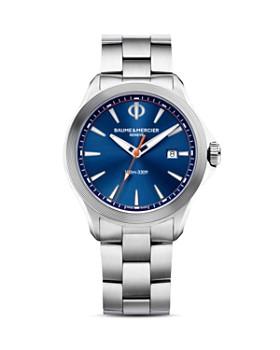 Baume & Mercier - Clifton Club Watch, 42mm