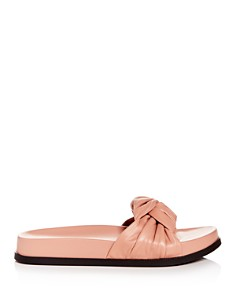 Rebecca Minkoff - Women's Valeraine Slide Sandals