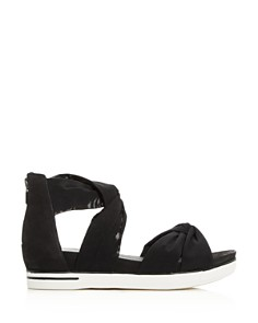 Eileen Fisher - Women's Zanya Platform Sandals