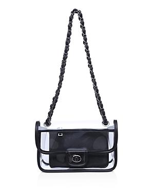 Aqua Clear Shoulder Bag