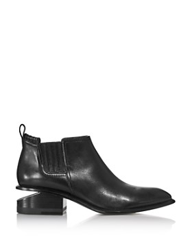 c955971d1af2 ... Alexander Wang - Women s Kori Leather Ankle Booties