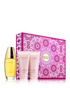 Estée Lauder - Beautiful Romantic Favorites Gift Set ($113 value)