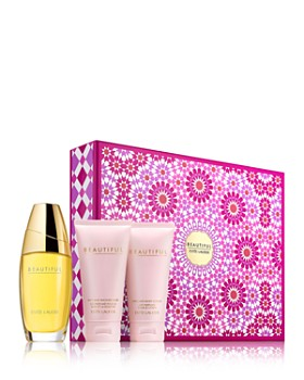 Estée Lauder - Beautiful Romantic Favorites Gift Set ($113 value)