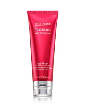 Estée Lauder - Nutritious Super-Pomegranate Radiant Energy 2-in-1 Cleansing Foam