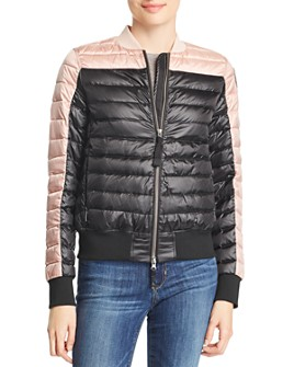 Parajumpers - Sharyl B.C. Color-Block Down Jacket - 100% Exclusive