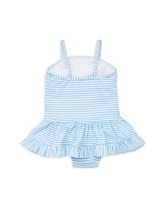 Little Me - Girls' Daisy Swimsuit - Baby