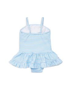 Little Me - Girls' Daisy Swimsuit - Baby