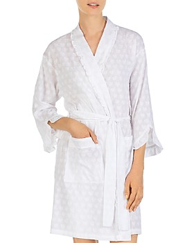 548e80c46e Eileen West - Short Wrap Robe Eileen West - Short Wrap Robe. Quick View