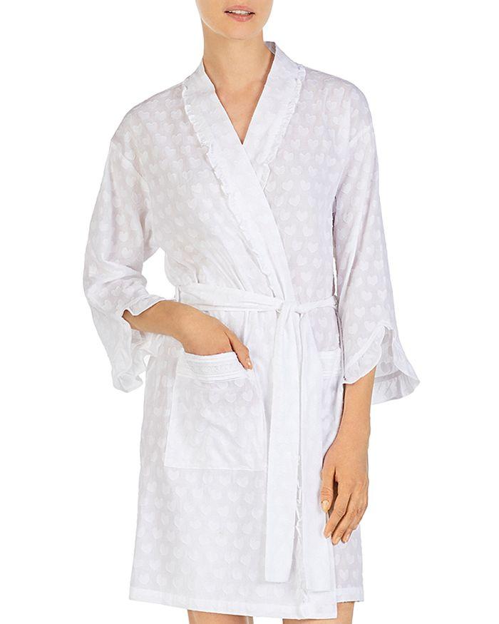 Eileen West - Short Wrap Robe