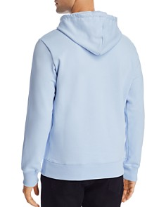 Helmut Lang - Logo Exclamation Hoodie