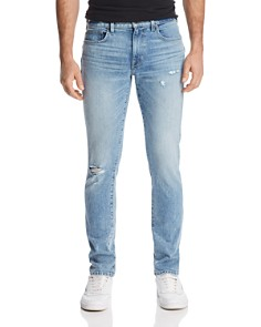 Joe's Jeans - Asher Slim Fit Jeans in Llyod - 100% Exclusive