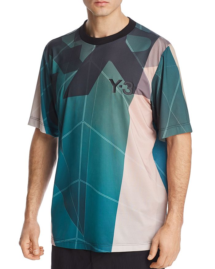 Y-3 - Football Shirt