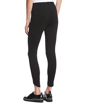 Bailey 44 - Keep My Seat Warm Tulip-Hem Ponte Leggings