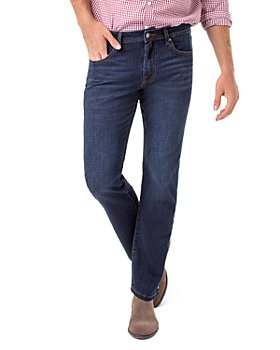 Liverpool Los Angeles - Regent Relaxed Fit Jeans in Norcross Dark