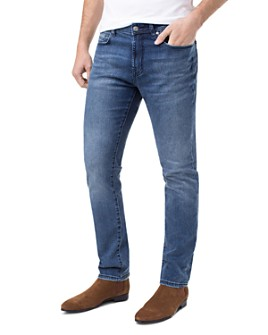 Liverpool Los Angeles - Regent Relaxed Fit Jeans in Southaven