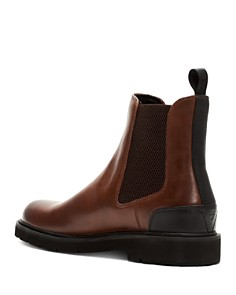 Frye - Men's Terra Leather Chelsea Boots