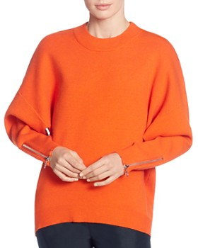 44ec23d4b368 Burnt Orange Sweater - Bloomingdale s