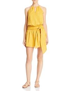 Parker - Larissa Blouson Dress