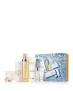 Clé de Peau Beauté - Purifying Cleanse Collection ($233 value)