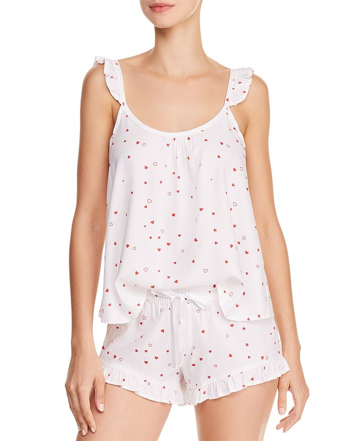 UGG® - Rosee Heart Short PJ Set