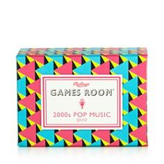 Ridley's Games Room - 2000's Pop Music Qiuz