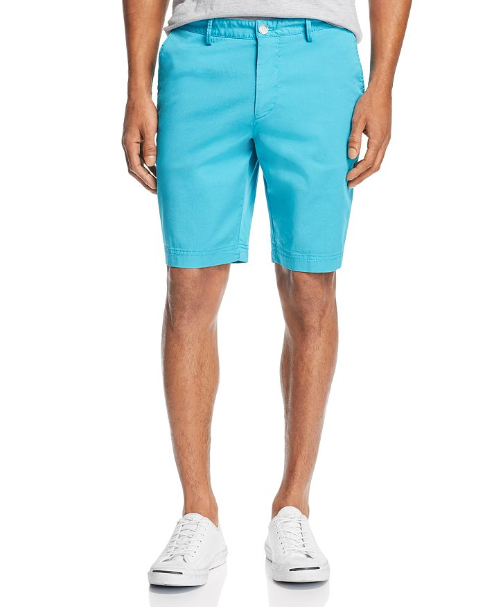 BOSS - Slice Slim Fit Chino Shorts