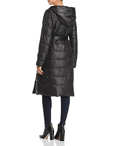 Vero Moda - Belted Puffer Coat