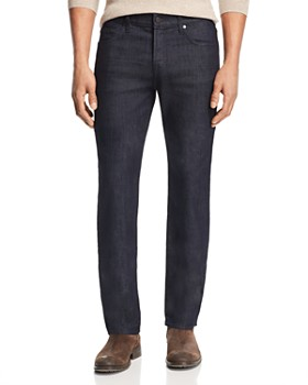 7 For All Mankind - Slimmy Slim Fit Jeans in Executive