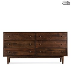 Bloomingdale's Artisan Collection - Tate 6-Drawer Dresser - 100% Exclusive
