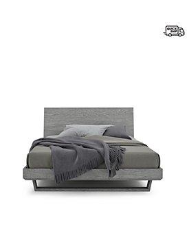 Huppé - Clark King Bed