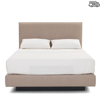 Mitchell Gold Bob Williams - Monroe Queen Bed